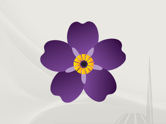 The Forget Me Not Symbol For The Centennial Of The Armenian