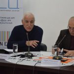 'Actually no economic growth:' Vahagn Khachatryan