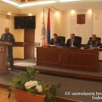 Emergency cases registered in Yerevan within 2016 decreased by 16,7 percent