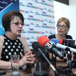 """Lyudmila Sargsyan: 'My all plans conditioned by PAP and """"Tsarukyan"""" alliance'"""