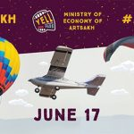 Stepanakert to host air fest