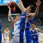Armenia beats Azerbaijan 88-76 at FIBA U16 European Championship Semi Finals