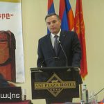 Armenian Defense Ministry to involve Diaspora Armenian youth in military service