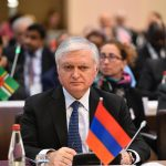 Armenia's FM: Progress achieved with regards to protection of fundamental freedoms in Armenia is sustainable and irreversible