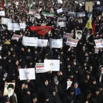 Iran Hardliners Rally as New Protests Challenge Government: VoA
