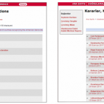 New recorders added to ANI website