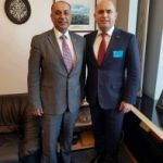 Armen Ashotyan: We expect European Parliament will ratify the new agreement with Armenia until 2019 Elections