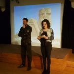 Screening of a film dedicated to the 30th anniversary of the Karabakh Movement held in Brussels