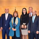 Armenian Assembly of America welcomes to Washington, D.C.parliamentary friendship group